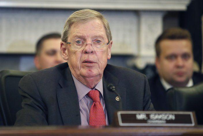 ¿El Senado o la Presidencia? El gran dilema demócrata