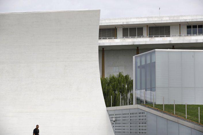 El Centro Kennedy inaugura una enorme expansión: The Reach
