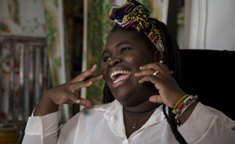Daymé Arocena, los fuertes latidos del jazz cubano