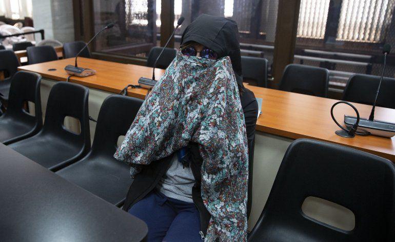 Guatemala decidirá si investiga a excandidata por corrupción