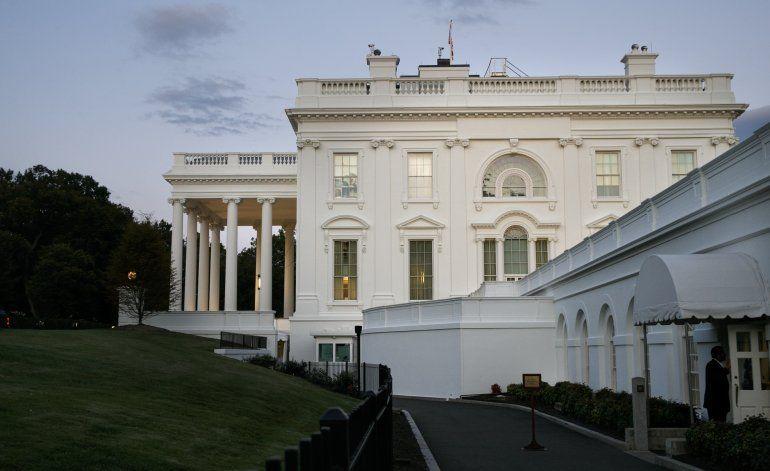 Trump dice haber cancelado una reunión con talibanes en EEUU