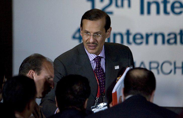 Arabia Saudí reemplaza al ministro de Energía