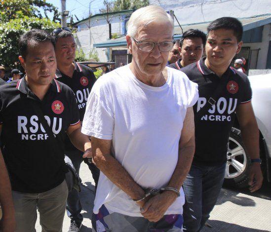 Abusos sexuales de curas en Filipinas, décadas de silencio