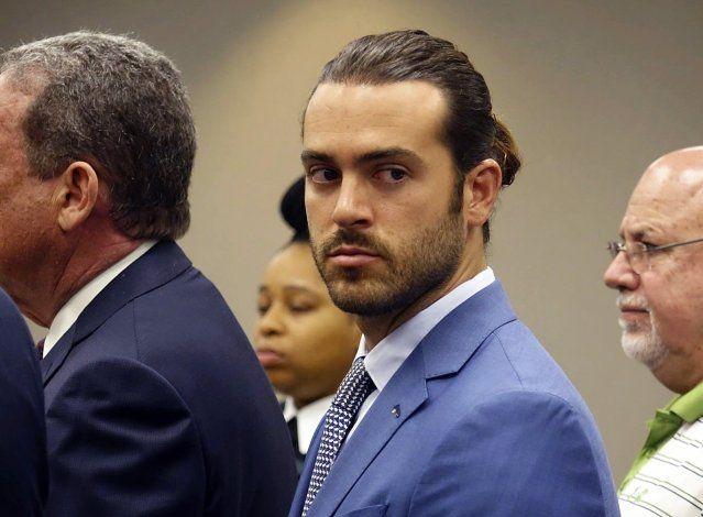 Juicio de Pablo Lyle en Miami comenzará el 9 de diciembre