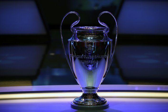 Revuelta de clubes chicos frena una Champions cerrada