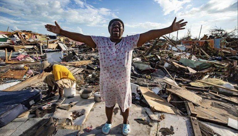 Gobierno de Bahamas advierte que aumentará el numero de víctimas fatales
