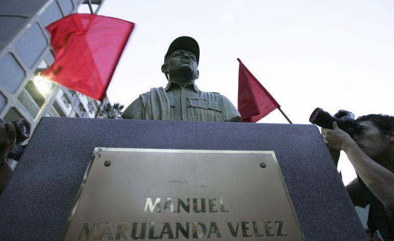 """Colombia denunciará a Venezuela por amparar a """"terroristas"""""""