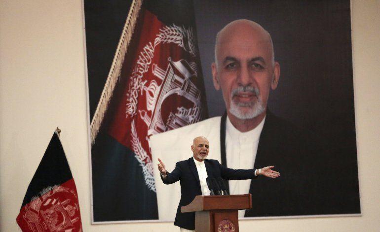 Afganistán avanza a los tumbos hacia elecciones