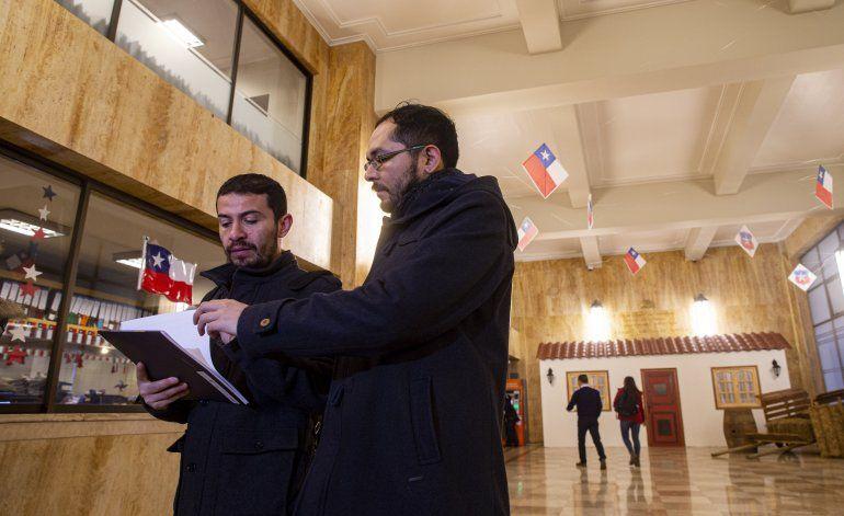 El matrimonio igualitario vuelve al debate en Chile
