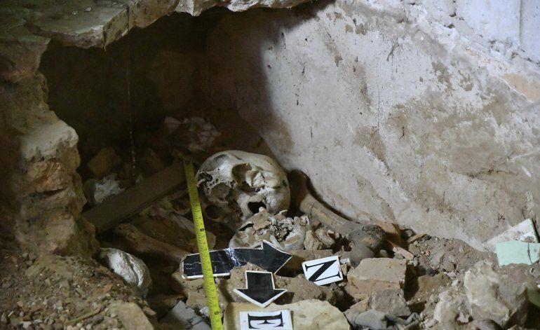 Paraguay inicia excavación para recuperar restos humanos