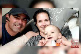 cubana baleada durante tiroteo en texas narra detalles del suceso que vivio junto a su bebe de 11 meses