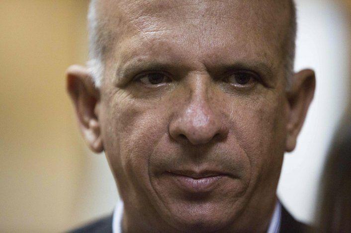 Ascenso y caída de un exjefe de espionaje de Venezuela