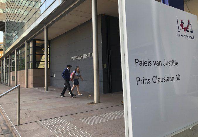 Corte holandesa absuelve a médica en caso de eutanasia
