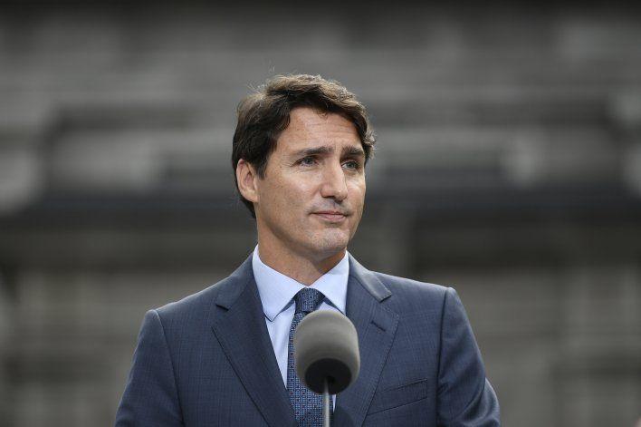Trudeau lanza formalmente su campaña de reelección