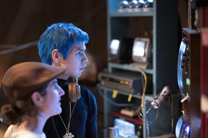 De SNL a HBO, salvadoreño Julio Torres se abre paso en EEUU