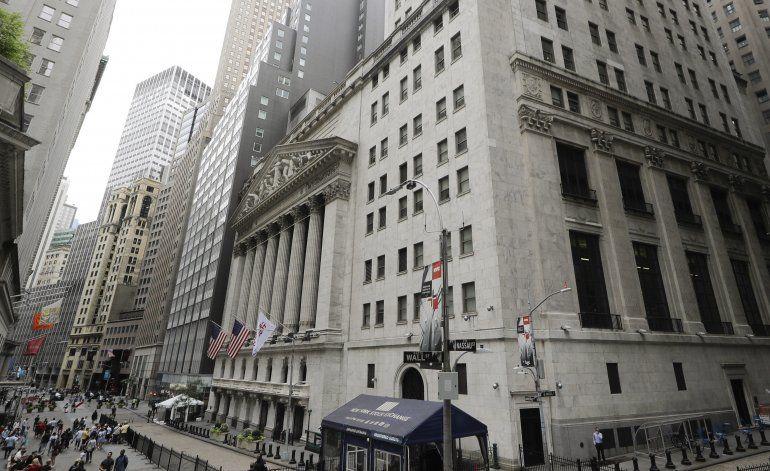 Sector tecnológico encabeza ganancias en Wall Street