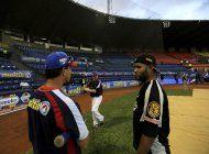buscan revertir en venezuela prohibicion de grandes ligas