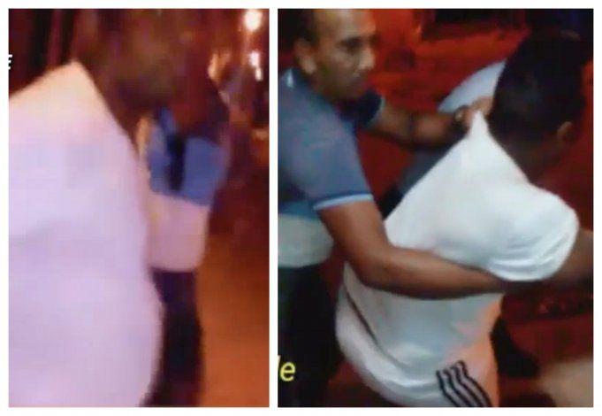 Revelan nuevas imágenes de violentos arrestos de opositores cubanos