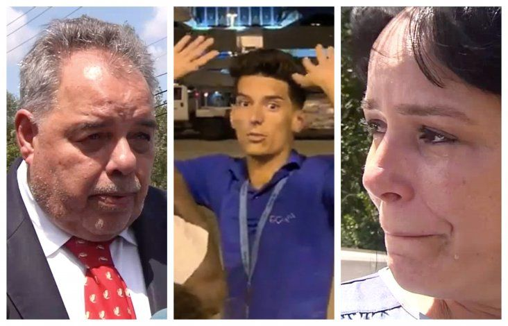 Se complica el caso del Polizón cubano: La fiscalía no acepta que el joven se quede en EEUU