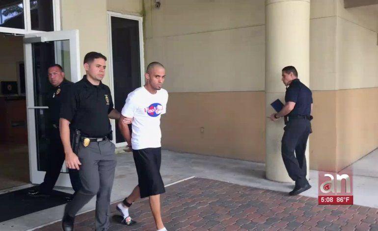 Arrestan a hombre que robó en dos locales y una casa en Hialeah