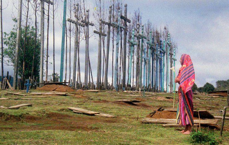 Film de migración El Norte a cines por 1 día en aniversario