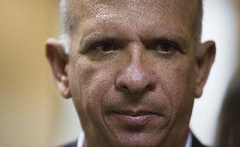Exjefe de espionaje venezolano se niega a extradición a EEUU