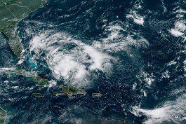 depresion tropical podria llegar al sur de la florida este fin de semana