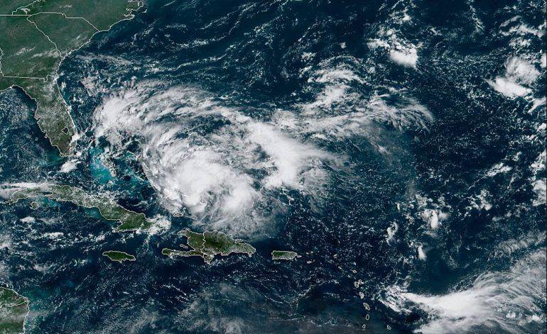 Depresión tropical podría llegar al sur de la Florida este fin de semana