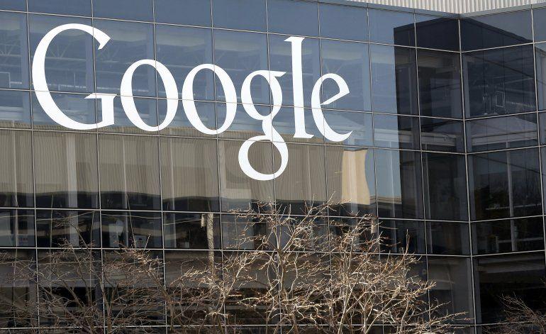 Google paga más de 1.000 millones a Francia por fraude
