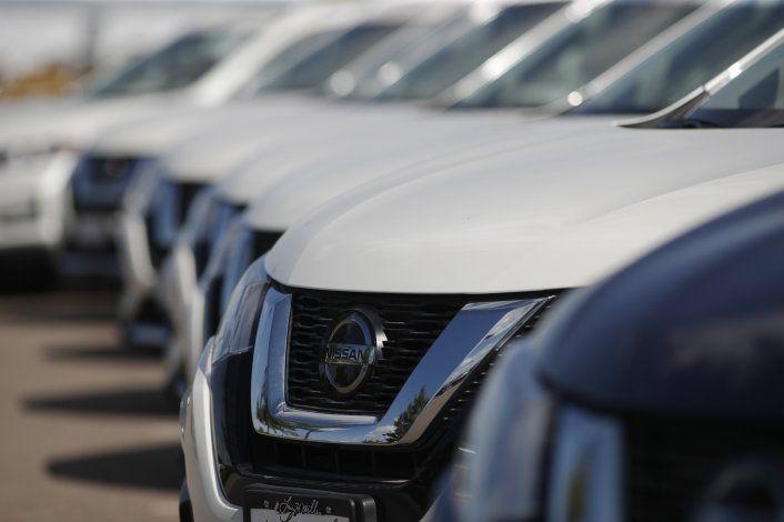 EEUU investiga falla en frenado automático de autos Nissan