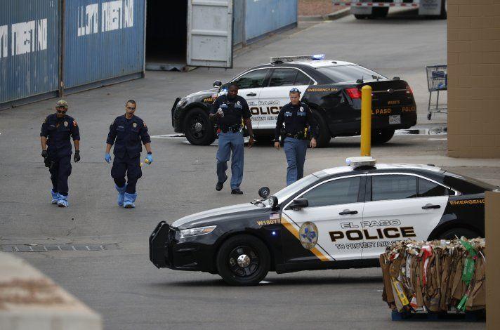 Presentan cargos por asesinato a agresor de Walmart