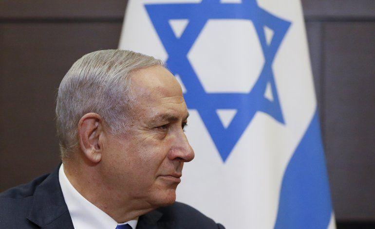 Europa advierte a Netanyahu sobre promesa de anexión