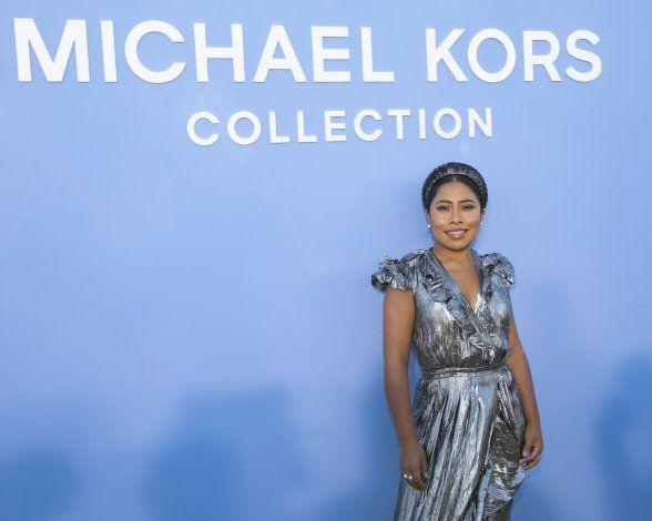 Michael Kors rinde homenaje al estilo estadounidense el 11/9