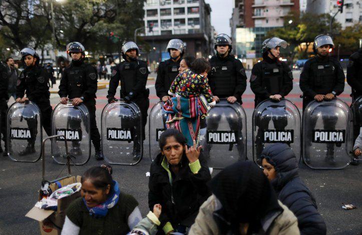 Argentina: diputados aprueban emergencia alimentaria