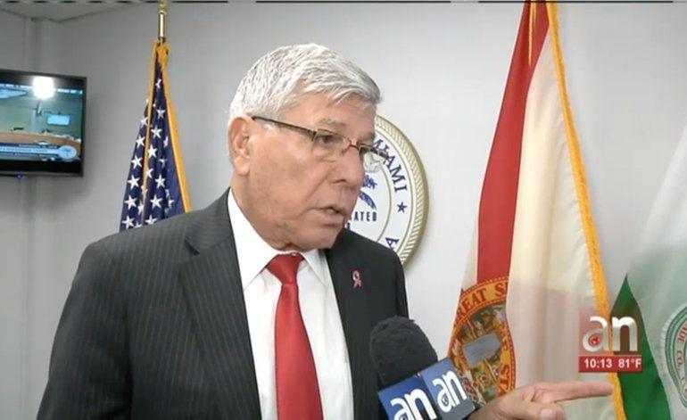 Continúa la controversia del Miami Freedom Park en la comisión de Miami