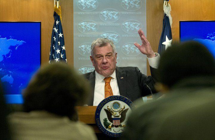 Diplomacia de EEUU hacia Latinoamérica tiene una nueva cara