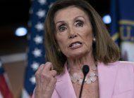 democratas: ¿juicio politico a trump o no?