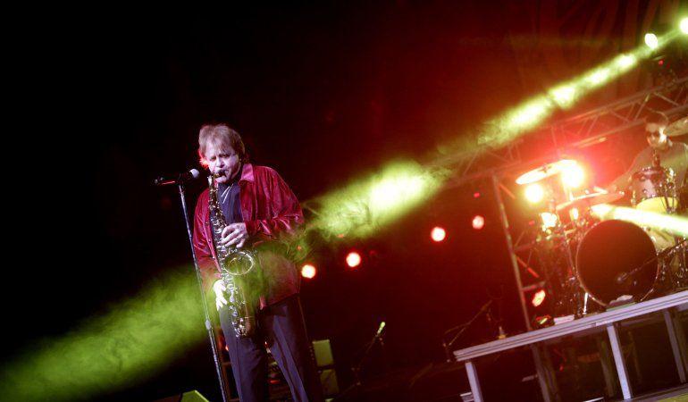Rockero Eddie Money muere de cáncer a los 70 años