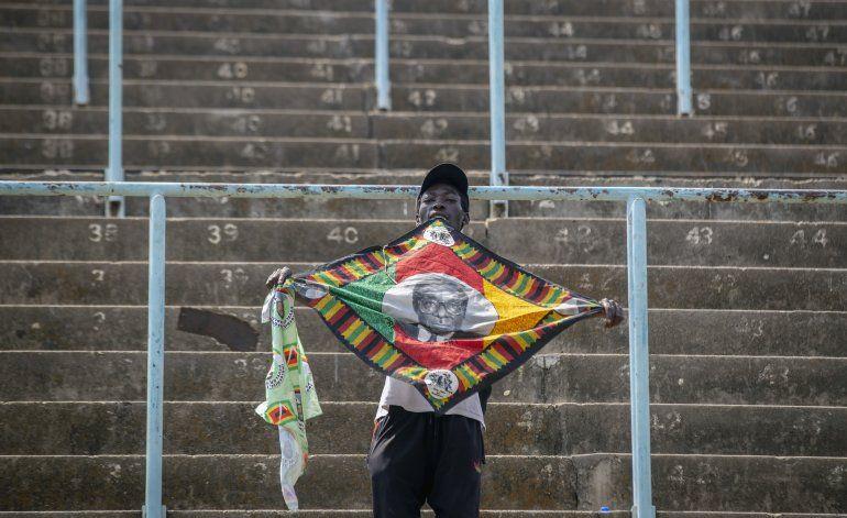 Exlíder de Zimbabue Robert Mugabe será enterrado en 30 días
