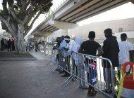 eeuu: defienden nueva medida de bloqueo de asilo