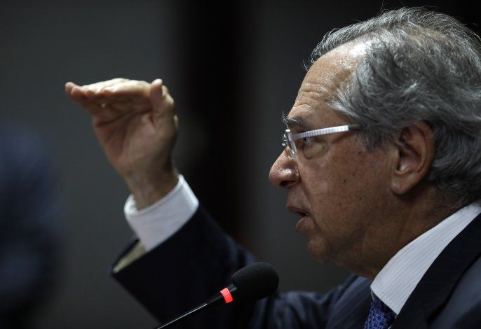 Brasil: economía crecería hacia fin de mandato Bolsonaro