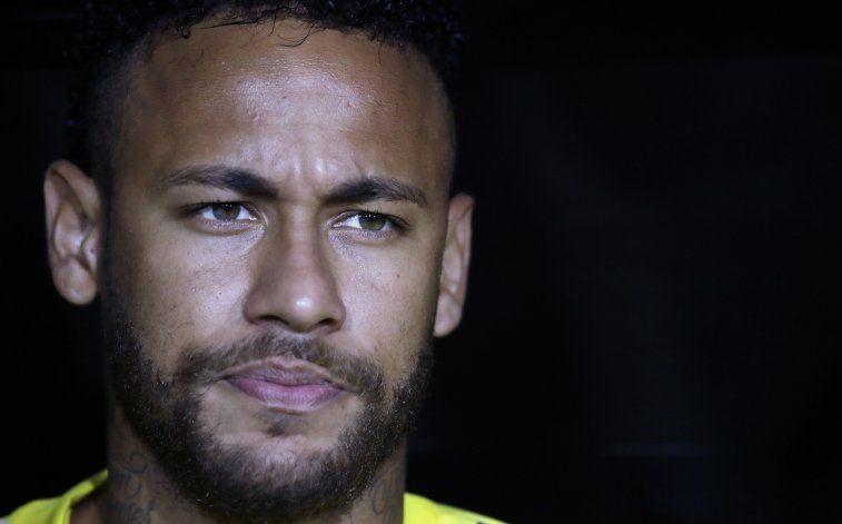 PSG incluye a Neymar en plantel para duelo con Estrasburgo