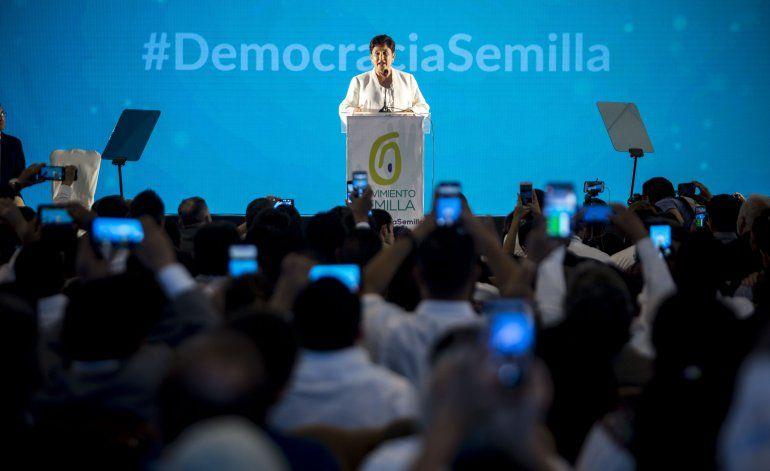 Guatemala: Emiten nueva orden de aprehensión contra exfiscal