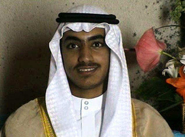 Casa Blanca: muere hijo de Bin Laden en operativo de EEUU