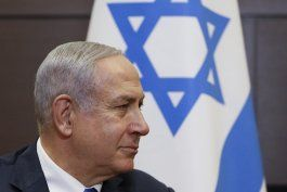 netanyahu convoca a su gabinete en cisjordania