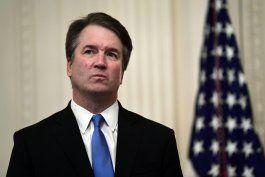 democratas piden destituir a kavanaugh por acusaciones
