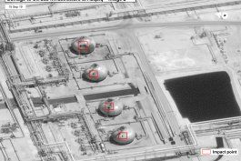 estados unidosdenuncio que iran ataco las refinerias sauditas para danar la economia mundial