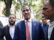 noruega dispuesta a seguir impulsando dialogos en venezuela