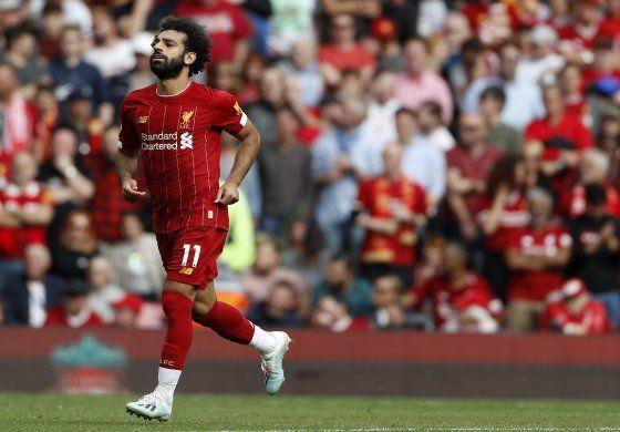 Liverpool, favorito para Mundial de Clubes en Catar