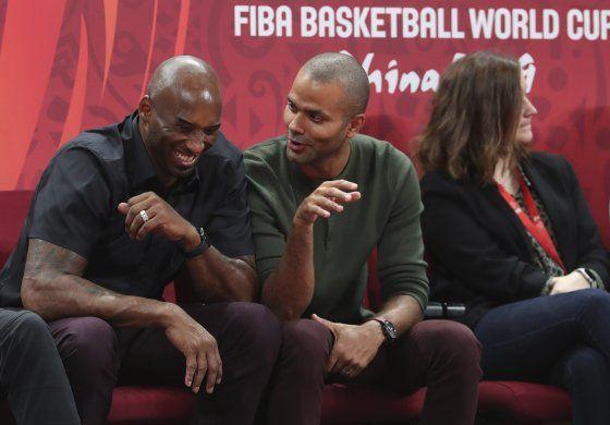 NBA conquista China, un mercado potencialmente ilimitado